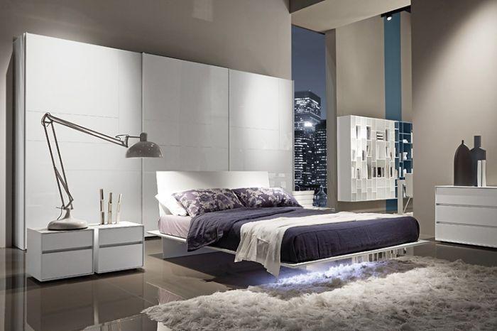 Plana Presotto  Beds