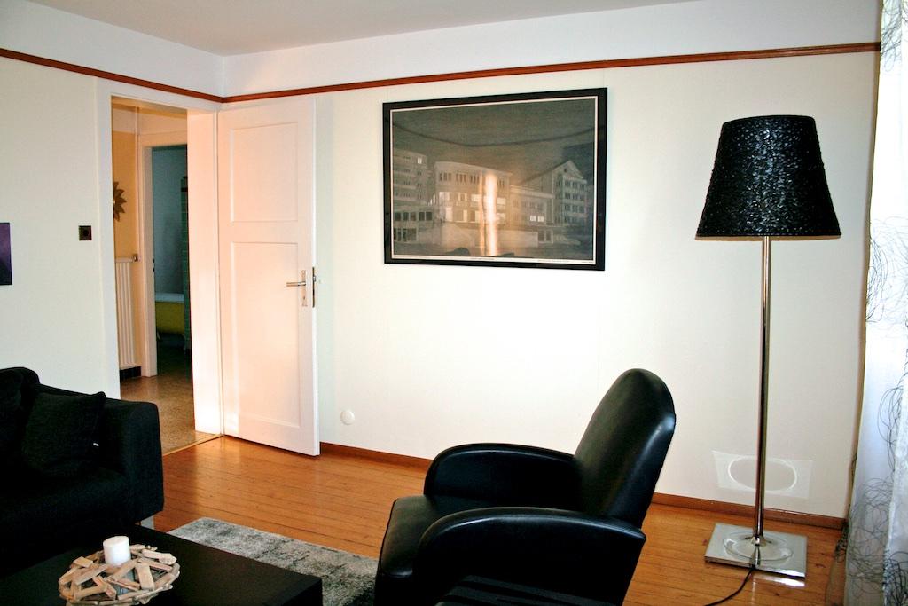 Chambre de séjour