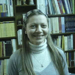 Razan Zaitouneh