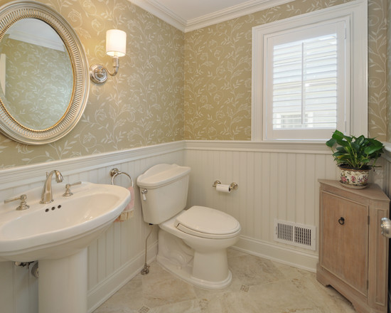 Powder Rooms (Newark)