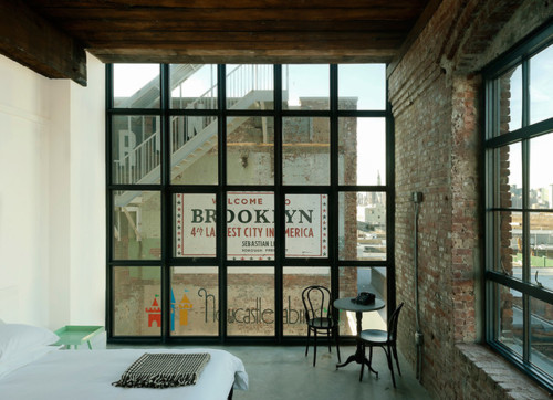 Authentic Wythe Hotel , The Khooll