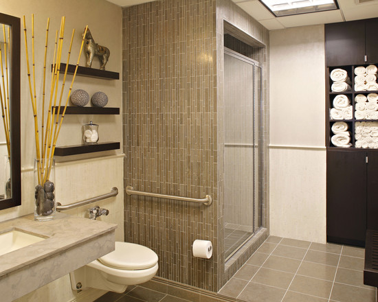 Modern Bathrooms (Orange County)