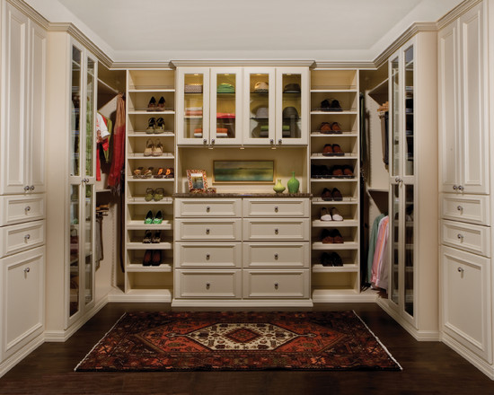 Walk In Closet (New York)