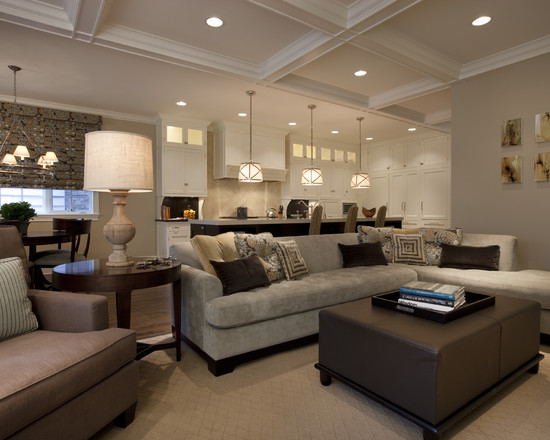 Seeley Family Room (Chicago)