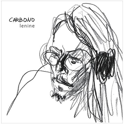 New arrangement of Martin at Lenine's new CD Carbono