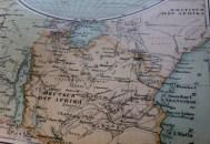 Afrique allemande et britannique
