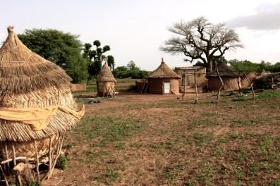 Village de Tibin
