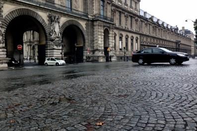 Palais des Tuileries (Louvre)