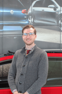 Shawn Brenner - Sales &amp&#x3B; Leasing Consultant