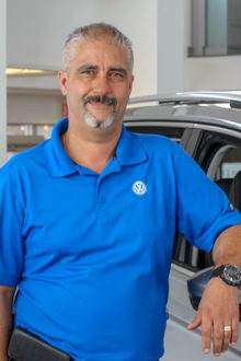 Carlos F - Lot Manager