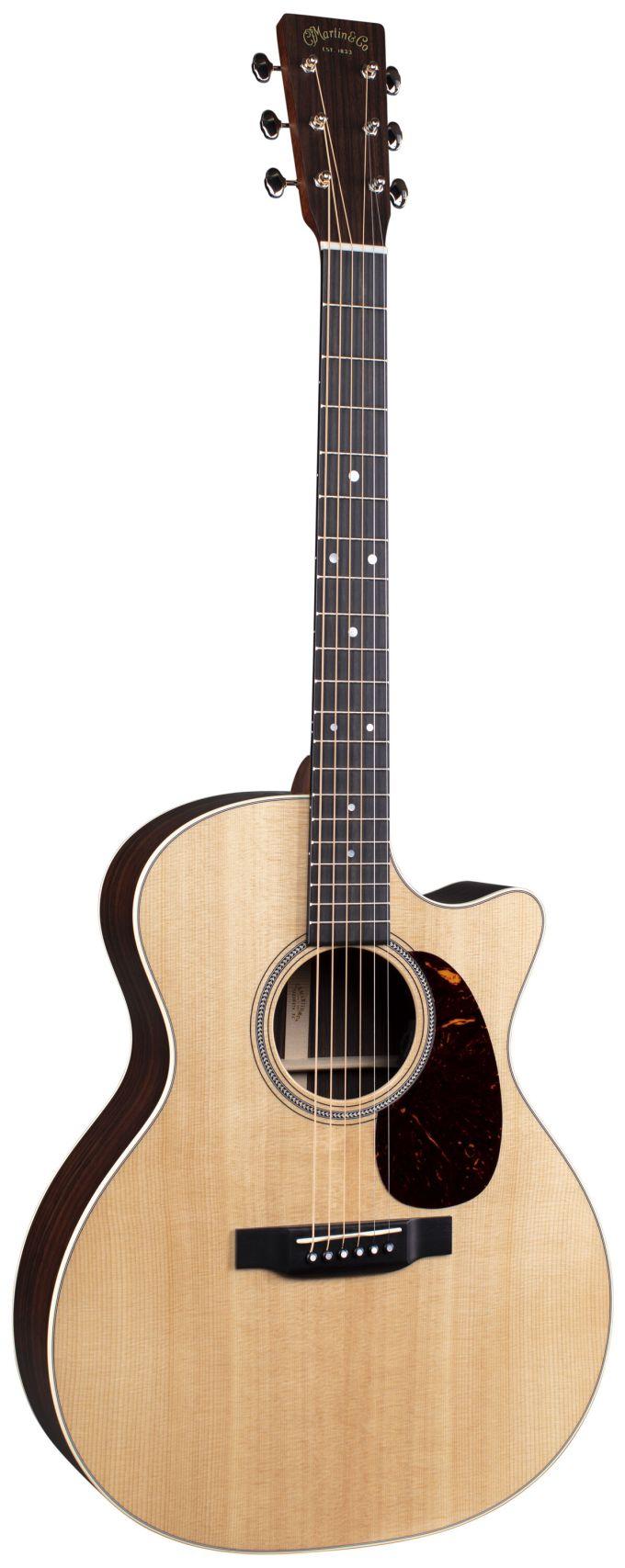 Gpc 16e 16 17 Series Martin Guitar