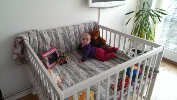 kravlegård baby kvalitet