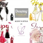 Outfits Scented in Style – Downy x Love, Bonito