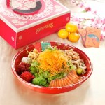 Dine in or Take Away Fortune Yu Sheng