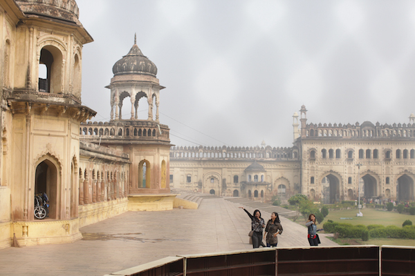 Incredible Insdia Bara Imambara