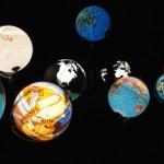 'Big Bang Data' Exhibition at Artscience Museum
