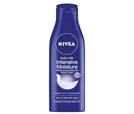 Nivea Body Intensive Body Milk