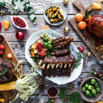 Christmas 2017 Singapore Festive Dining Guide