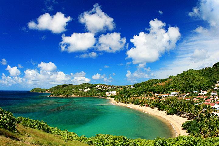 Martinique  Caribbean Islands Useful Info