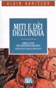 Miti e Dei dell'India