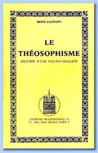 theosophisme_guenon