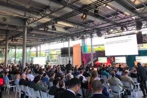 IAA - New Mobility World 2018