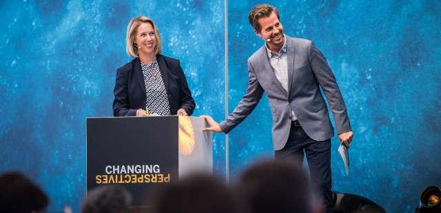 SAP Connect 2018