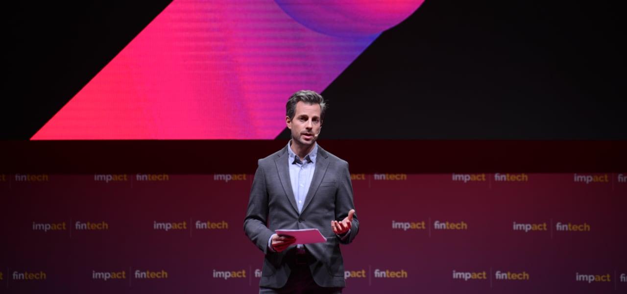 Impact Fintech'18