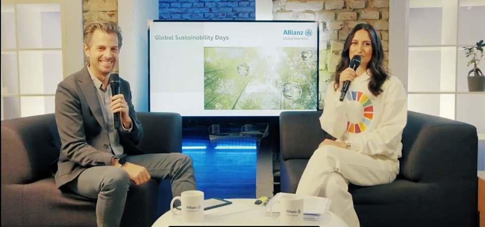 Allianz Global Investors Global Sustainability Days 2020
