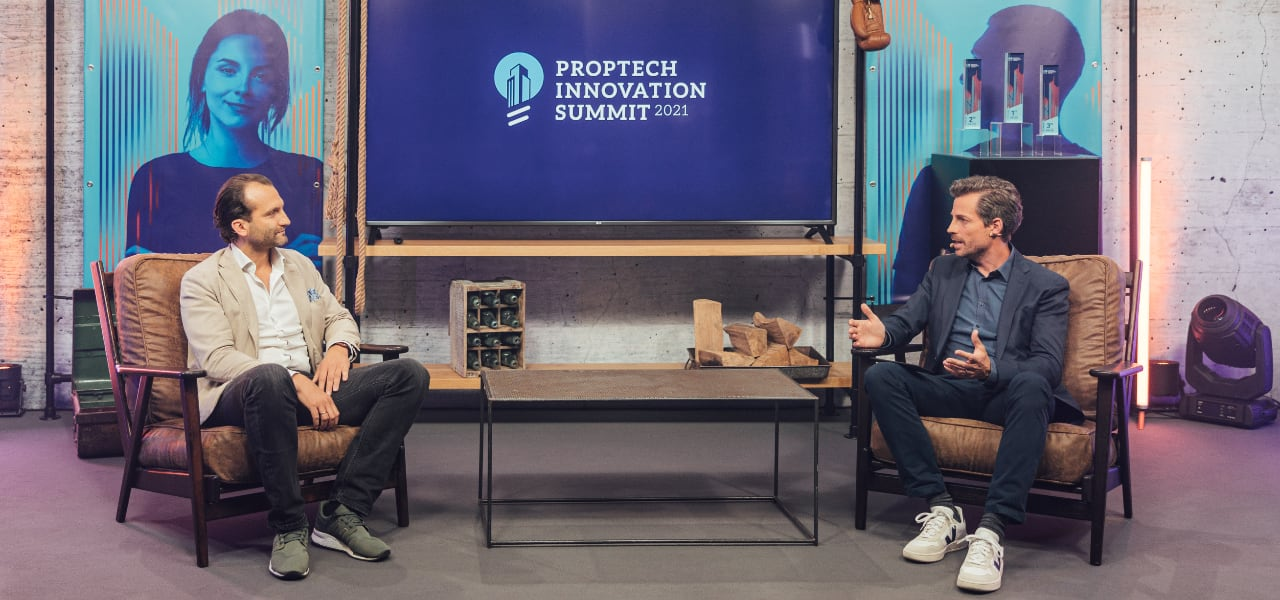 Proptech Innovation Summit 2021