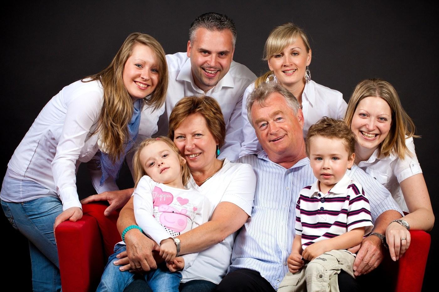 Rodinná fotografie | Profesionální fotograf Martin Král