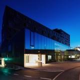 Architekturfotografie Architekturfotograf Martin Opladen Fotograf Bern Architektur Innenarchitektur
