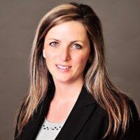 Krista Fariel : Research Coordinator