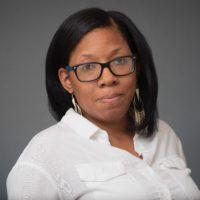Krystal Whitfield : Staff Assistant II