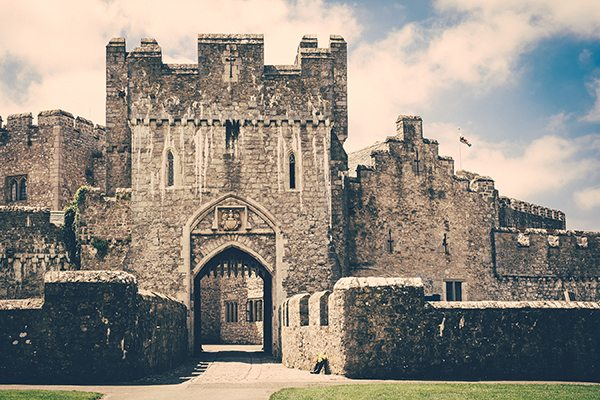 Museum Wedding Venues In Wales
