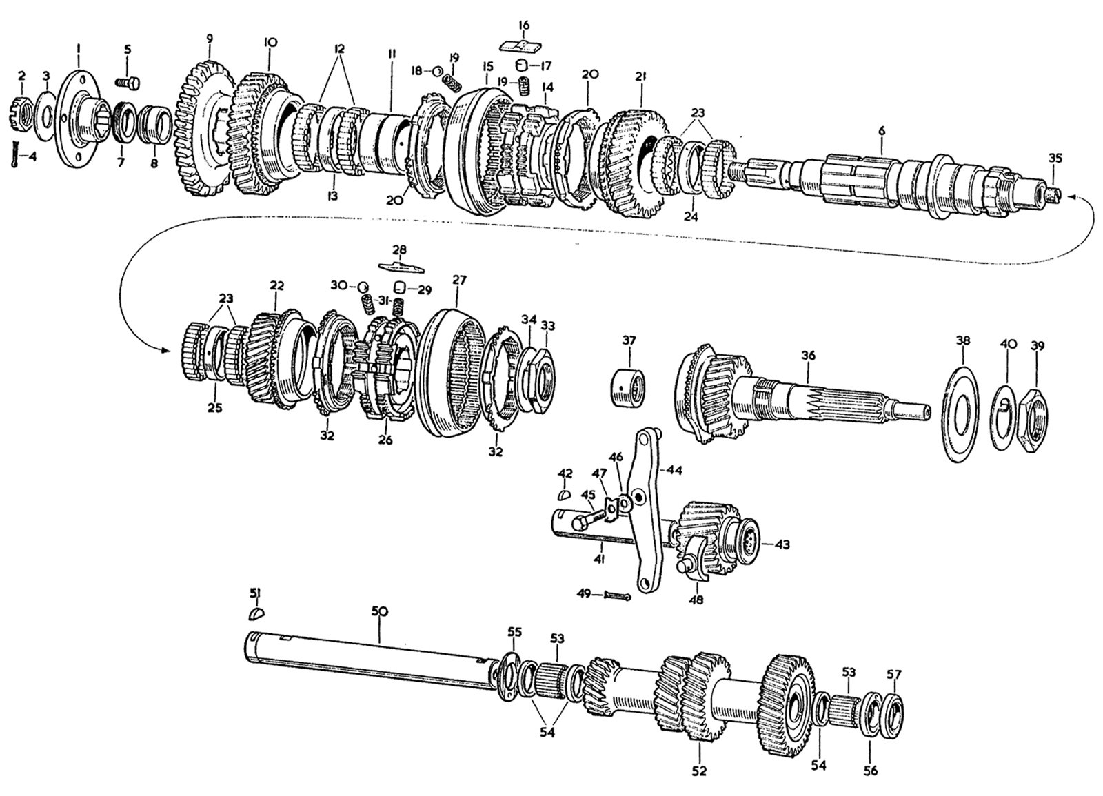 Jaguar X Type Parts Catalog