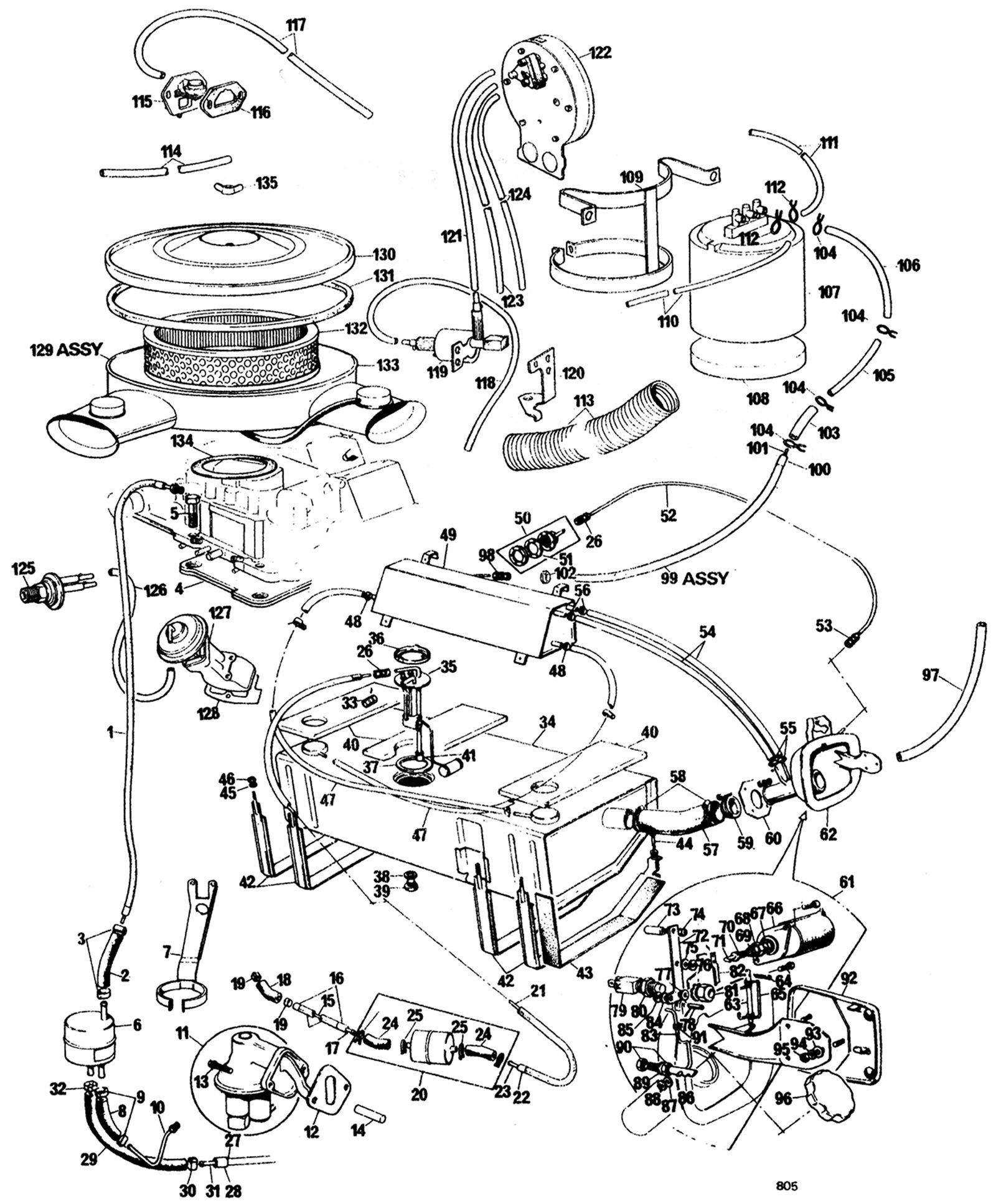 hight resolution of fuel pump two push on airtex martin robey airtex fuel pump auto parts diagrams