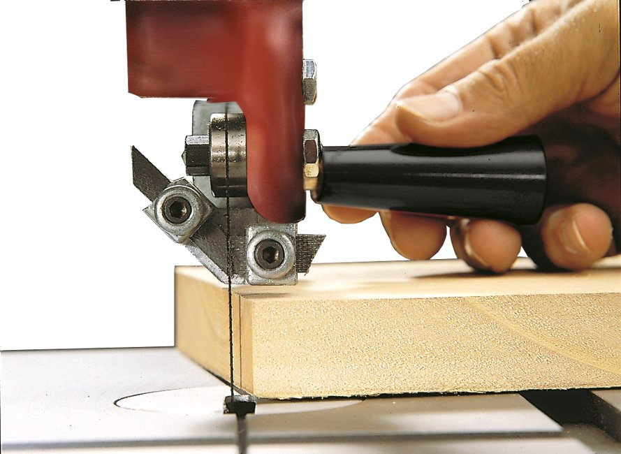 Bandsaw Guide Blocks Uk