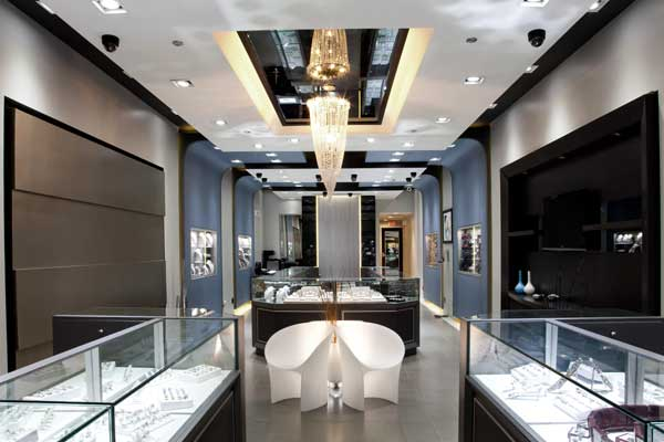 Chicago interior design
