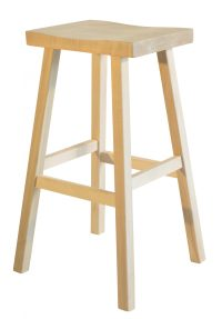 Saddle Stool   Martin's Chairs