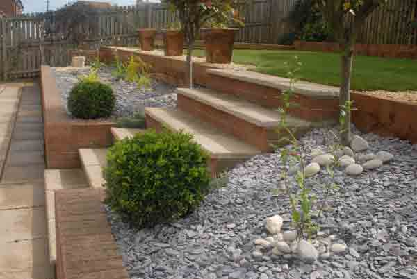 Garden Design Ideas Steps – Thorplc Com