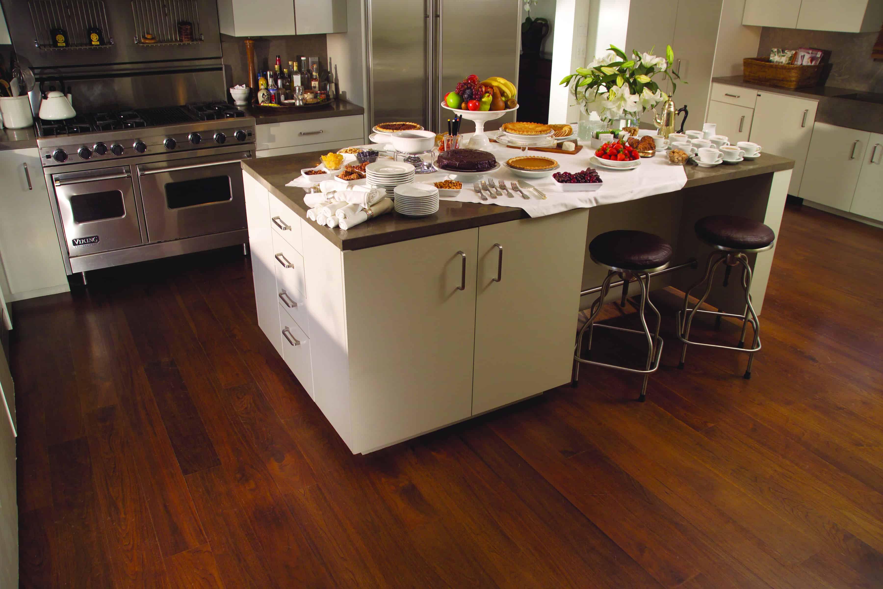 trends in kitchen flooring honest zeal hardwood