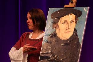 Offene Kirche zum Weltgebetstag der Frauen @ Ev. Matthäuskirche