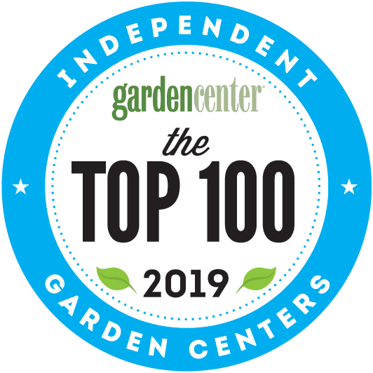 Garden Center Magazine Top 100 Independent Garden Center 2019