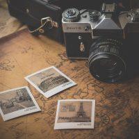 Nejlepší cestovní fotoaparáty 2018