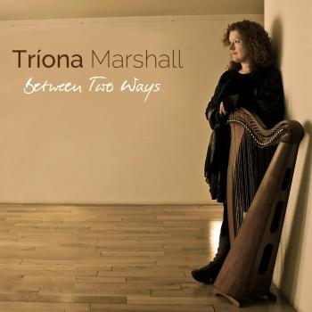 Between Two Ways - Tríona Marshall