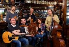 The Martin Tourish Band