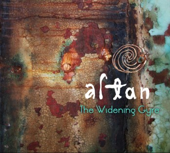 The Widening Gyre - Altan