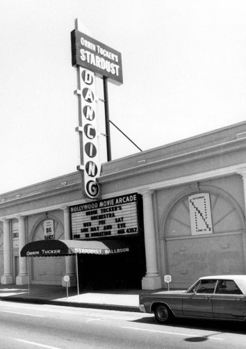 Orrin Tucker's Stardust Ballroom