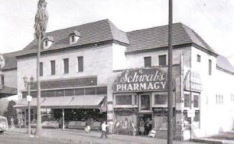 Schwab's Pharmacy